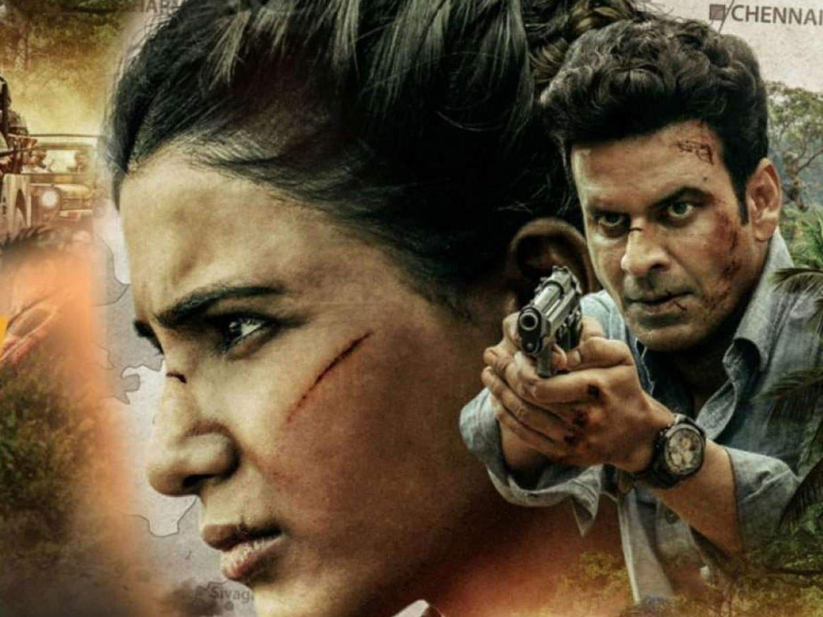 Family Man Review: The Family Man Season 2 Web Series Review in Hindi & Rating – Family Man 2 Review: Manoj Bajpayee Family Man 2 Review & Rating