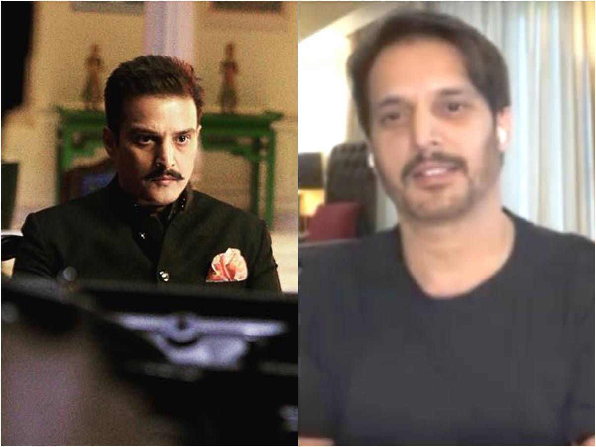 Jimmy Shergill was afraid he might disappear: Special Jimmy Shergill revealed that there was a time when he was afraid he might disappear from the industry one day go
