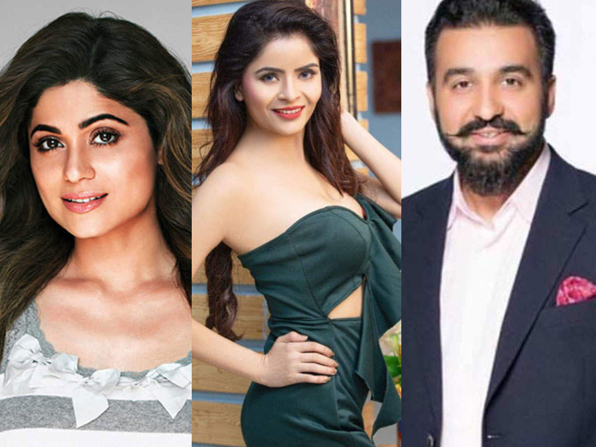 Raj Kundra casts his film Shamita Shetty: Shamita Shetty casts Raj Kundra movie: Raj Kundra was thinking of launching an app for this movie and was going to make a movie for this app.