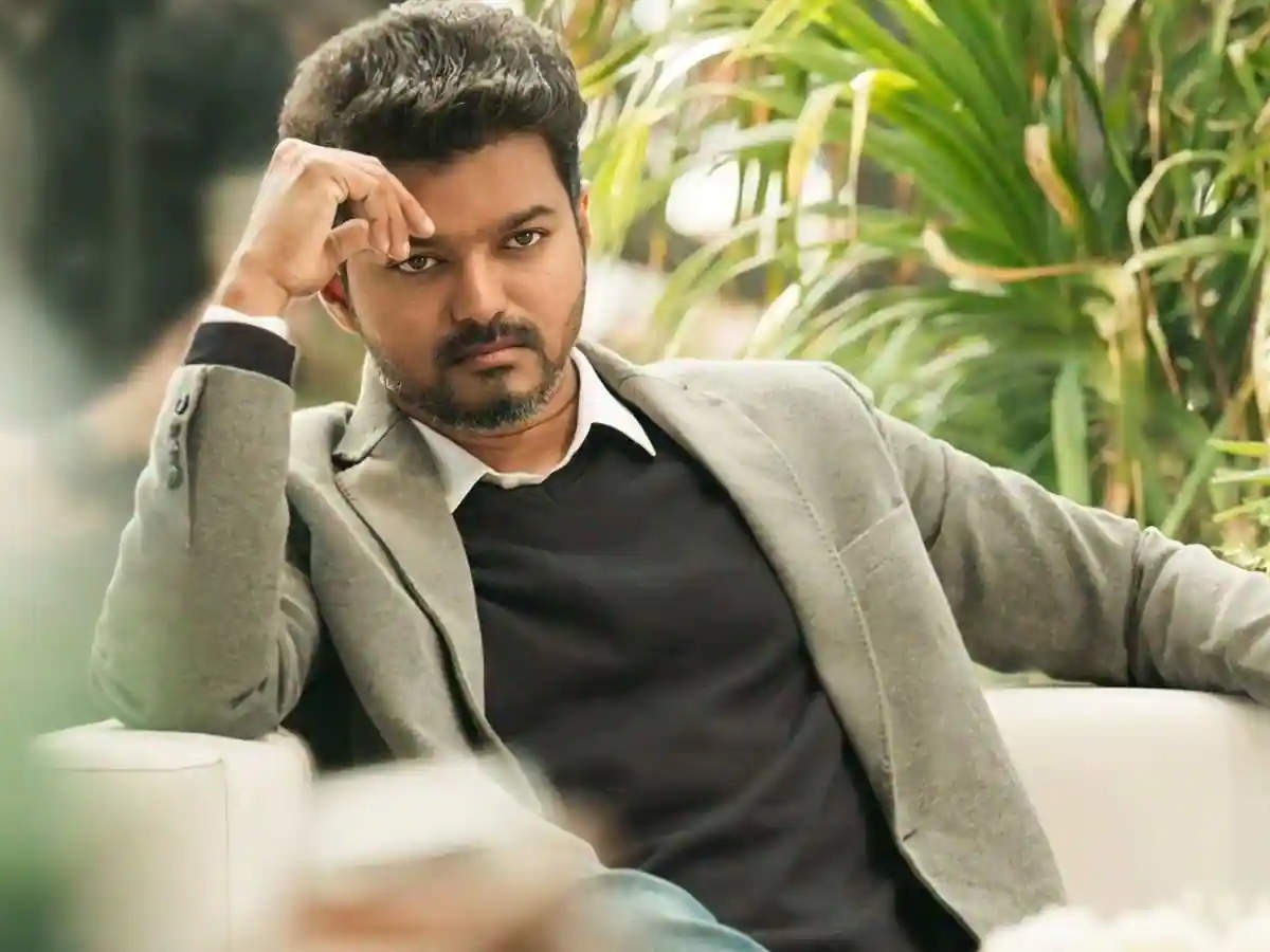 Madras High Court gives relief to superstar Vijay in tax evasion case: Rolls Royce gives relief to superstar Vijay in tax evasion case