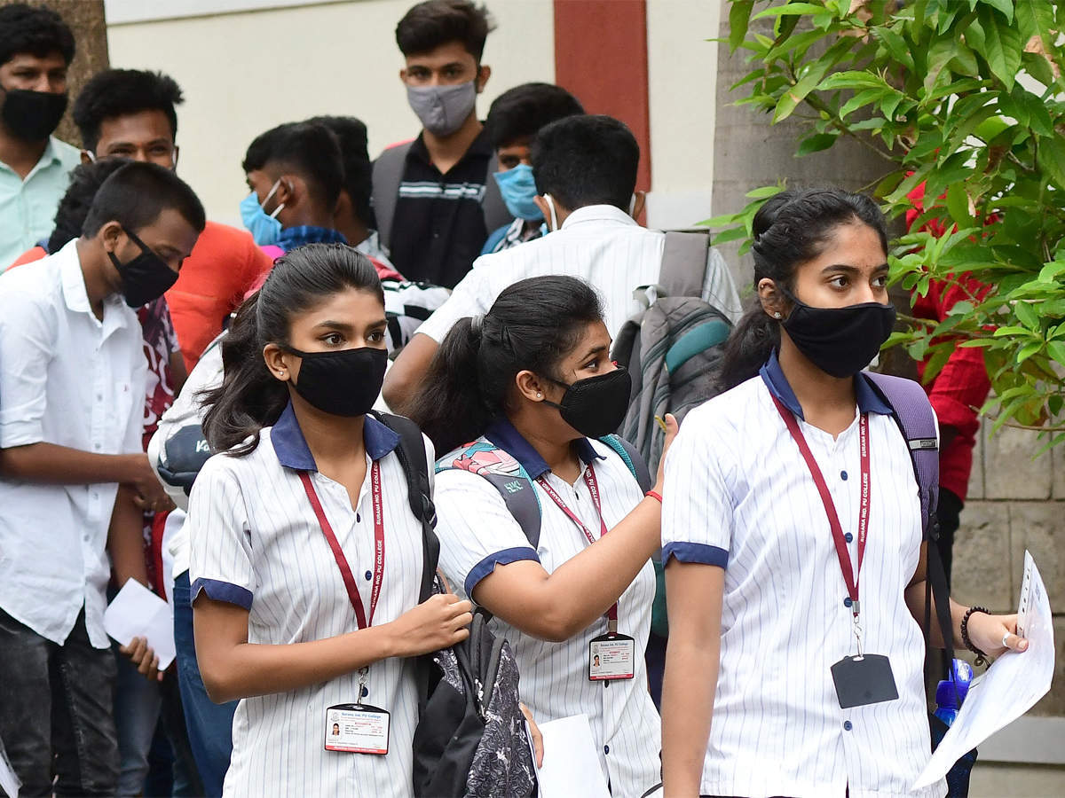 Delhi's schools are partially reopened for 10th, 12th admission activities, DDMA said