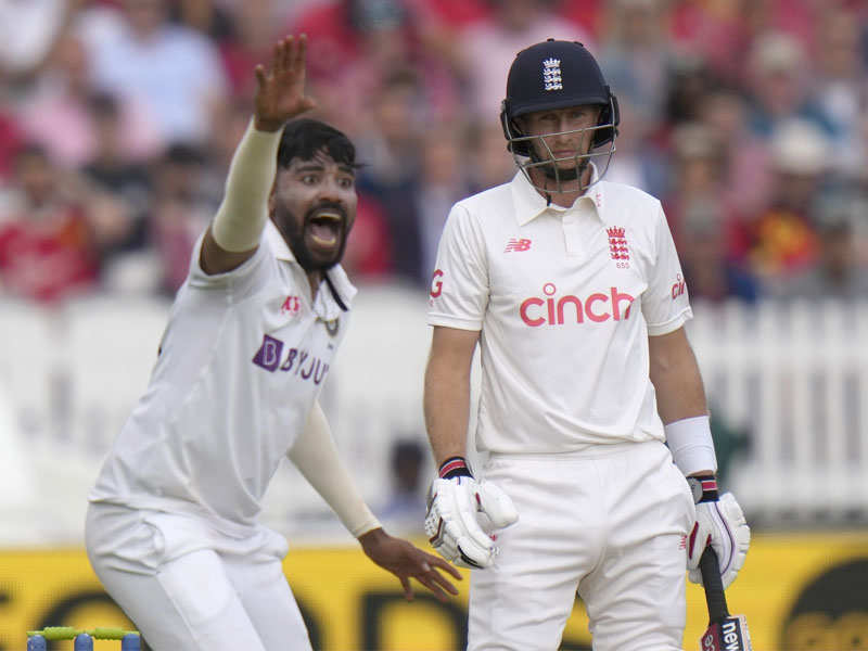 IND vs ENG Lord's Test Day 2 Highlights: England lost 3 wickets for 119 runs in the first innings, India is still 245 runs ahead – India vs England Lord's Test Day 2 match report and highlights