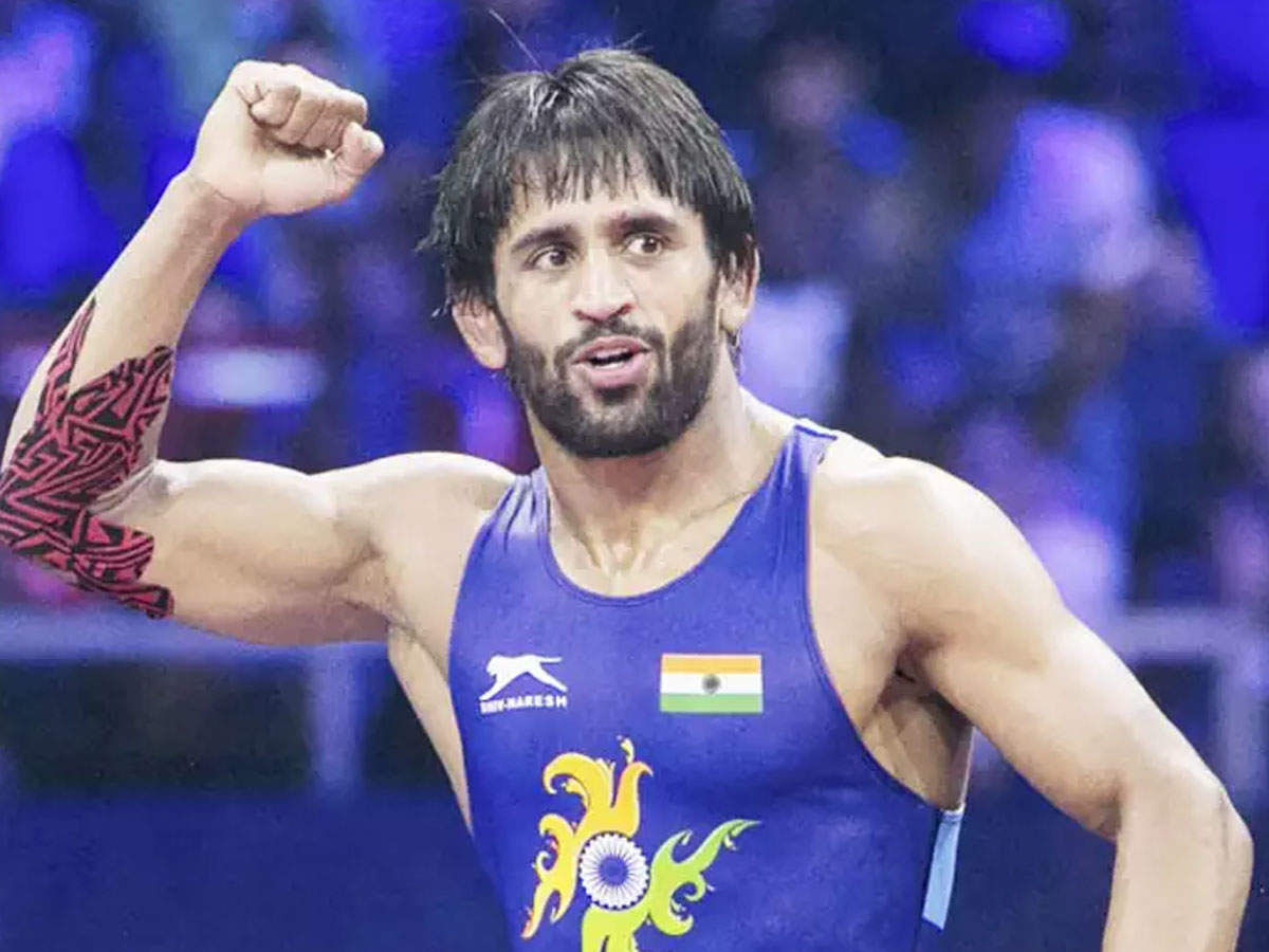 Bajrang Punia Interview: Bajrang Punia: Even though the leg was broken, the medal was needed … While answering these 8 questions, Bajrang Punia told the whole story – Olympic bronze medalist wrestler Bajrang Punia interviewed about his next plan