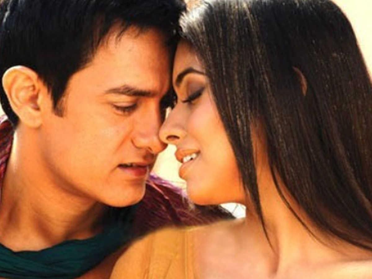 Asin shares photo of her daughter Arin: Aamir Khan movie Ghajini Actress Asin shares a rare glimpse of her daughter Arin