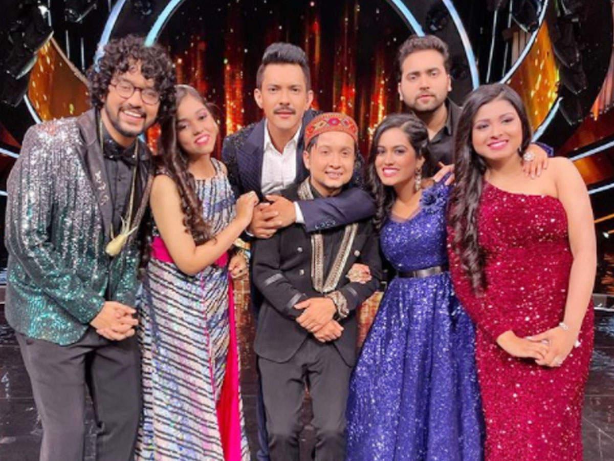 Pavandeep Arunita Joint Winner Indian Idol 12: This post was made by Aditya Narayan, the joint winner of Pavandeep Rajan and Arunita Kanjilal Bharatiya Murti 12.