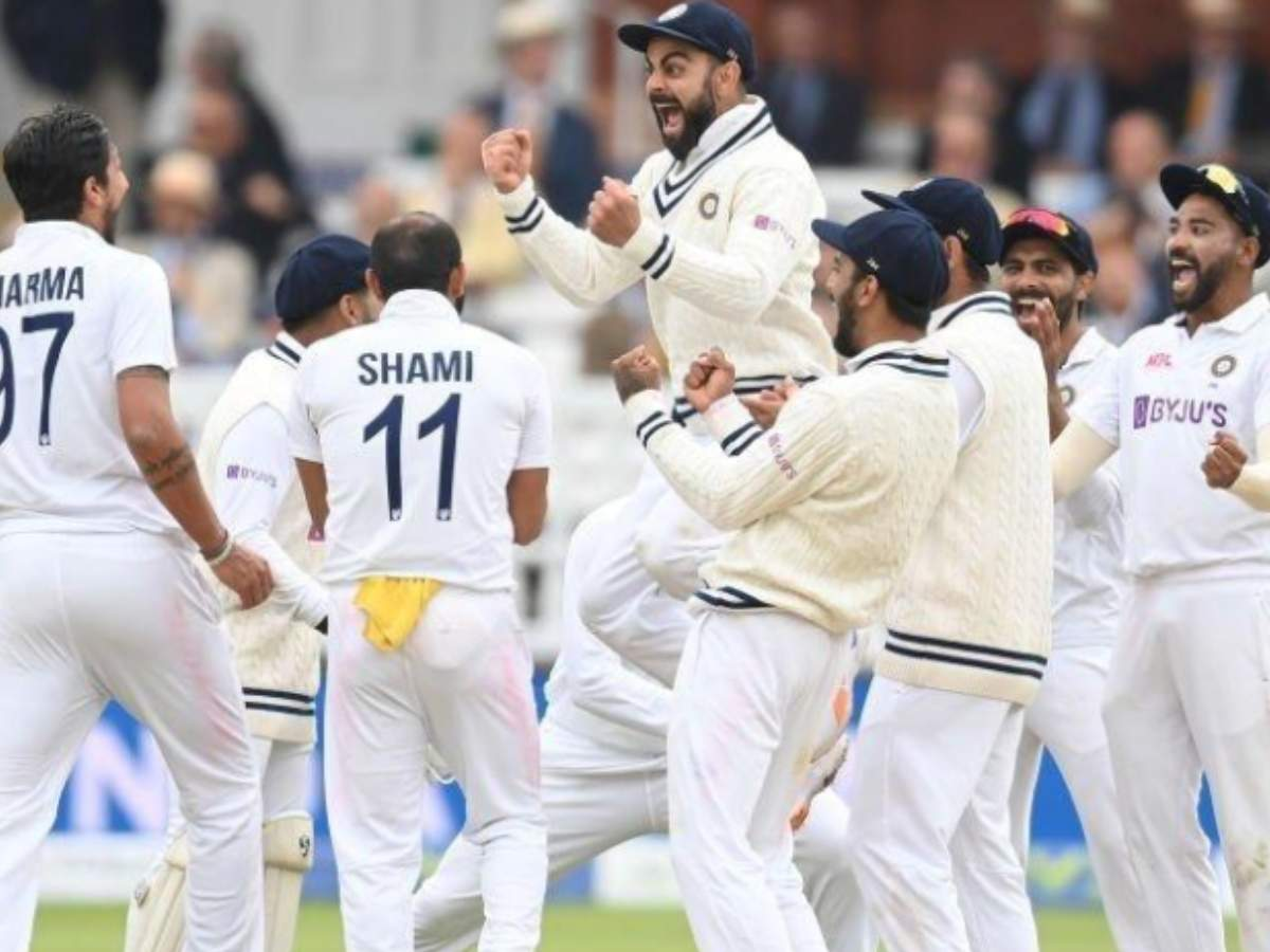 Virat Kohli captaincy record: Virat Kohli overtook Clive Lloyd in his 37th Test victory, becoming the third captain after Lord Dev and MS Dhoni to win a Test at Lord's K Club.