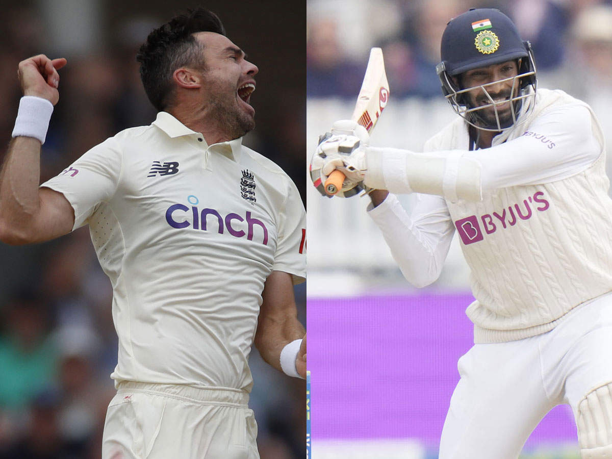Jaspreet Bumrah vs. James Anderson: What happened between Bumrah and Anderson on the field?  kl Rahul reveals what happened between Jaspreet Bumrah and James Anderson in Lord's Test