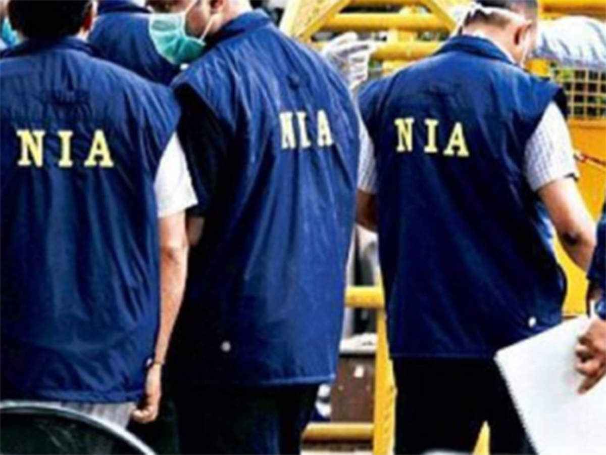 NIA arrests 2 women from Kerala linked to Islamic State, one had gone to Tehran to join ISIS