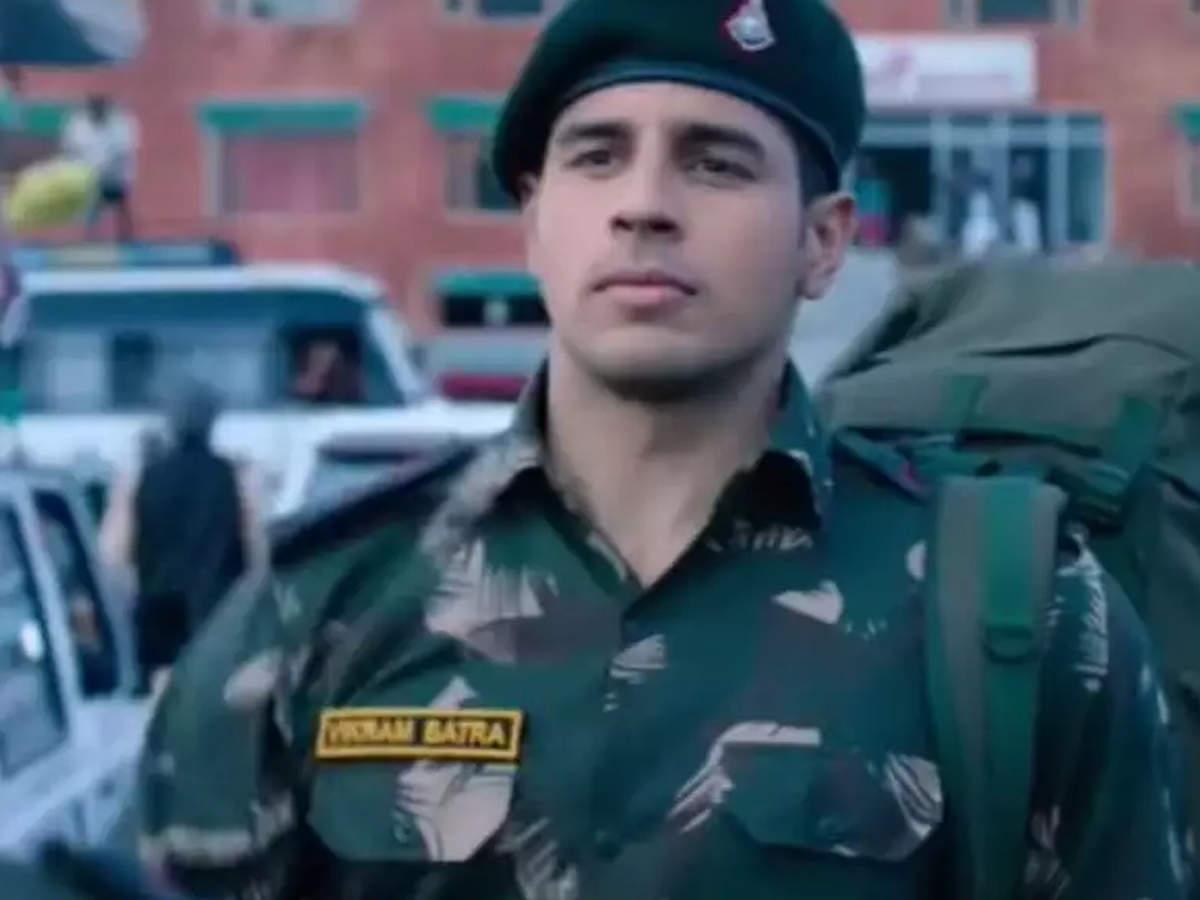 sidharth malhotra shershaah team kargil war: how shershah team prepared kargil war