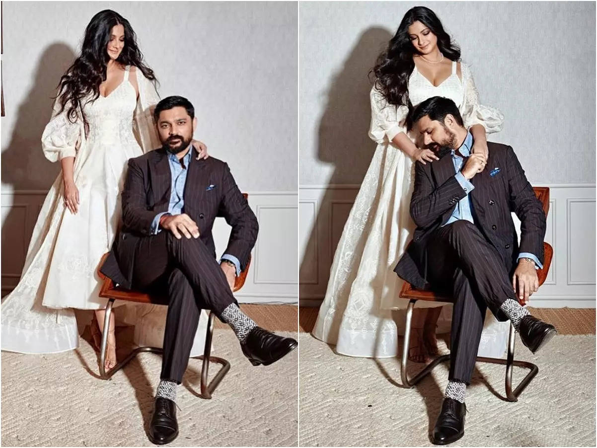 Riya Kapoor and Karan Boolani True Love Story: Riya Kapoor and Karan Boolani True Love Story, from bullying to falling in love