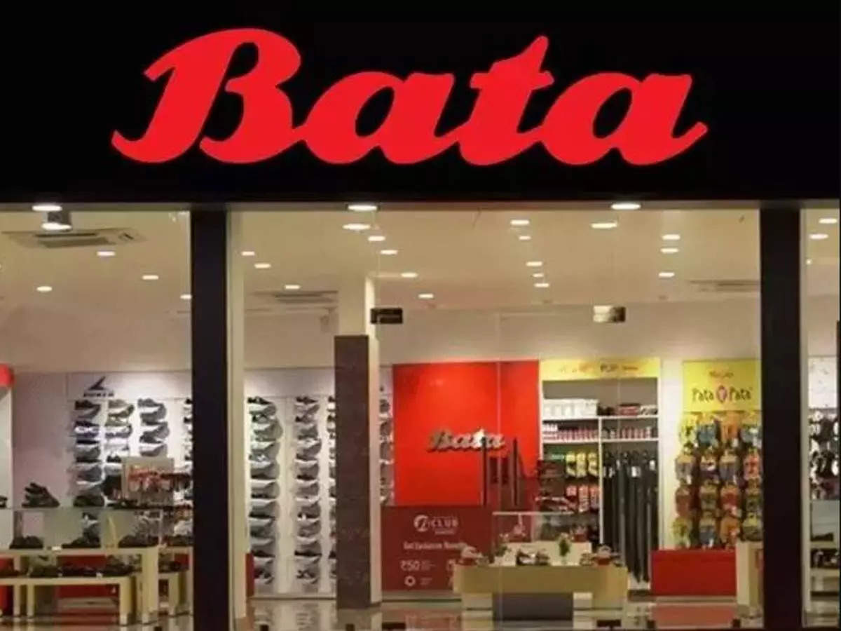 Bata India: Footwear Stock: Bata India is still an underperformer in 2021