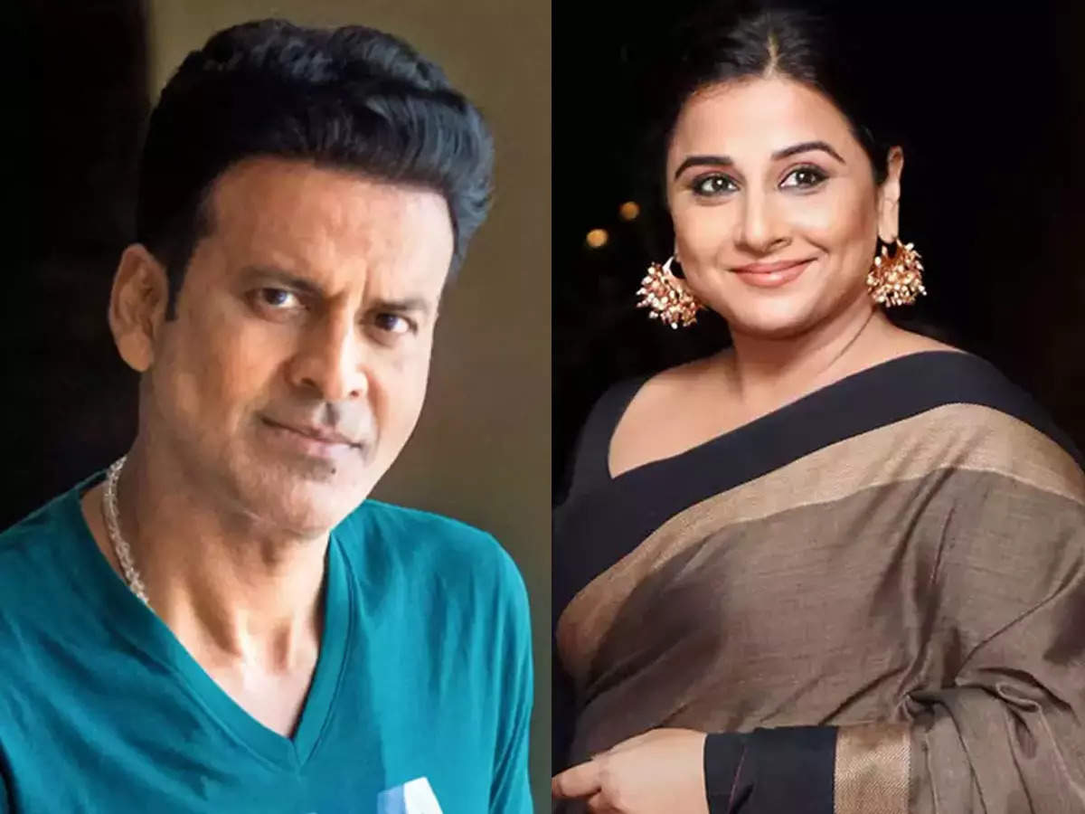 Vidya Balan and Manoj Bajpayee honored with IFFM Awards: IFFM Awards 2021: The live format of the film festival started on 12 August and ended on Friday, while the digital version of the event will run in Australia until 30 August.