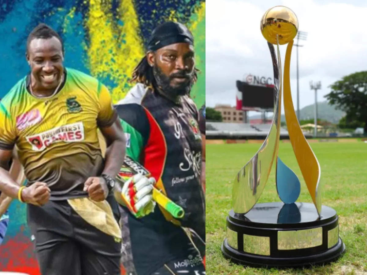 cpl 2021 Schedule: cpl 2021 Schedule, Full Squad, Venue, Live Broadcast in India, Chris Gayle-Pollard to Russell