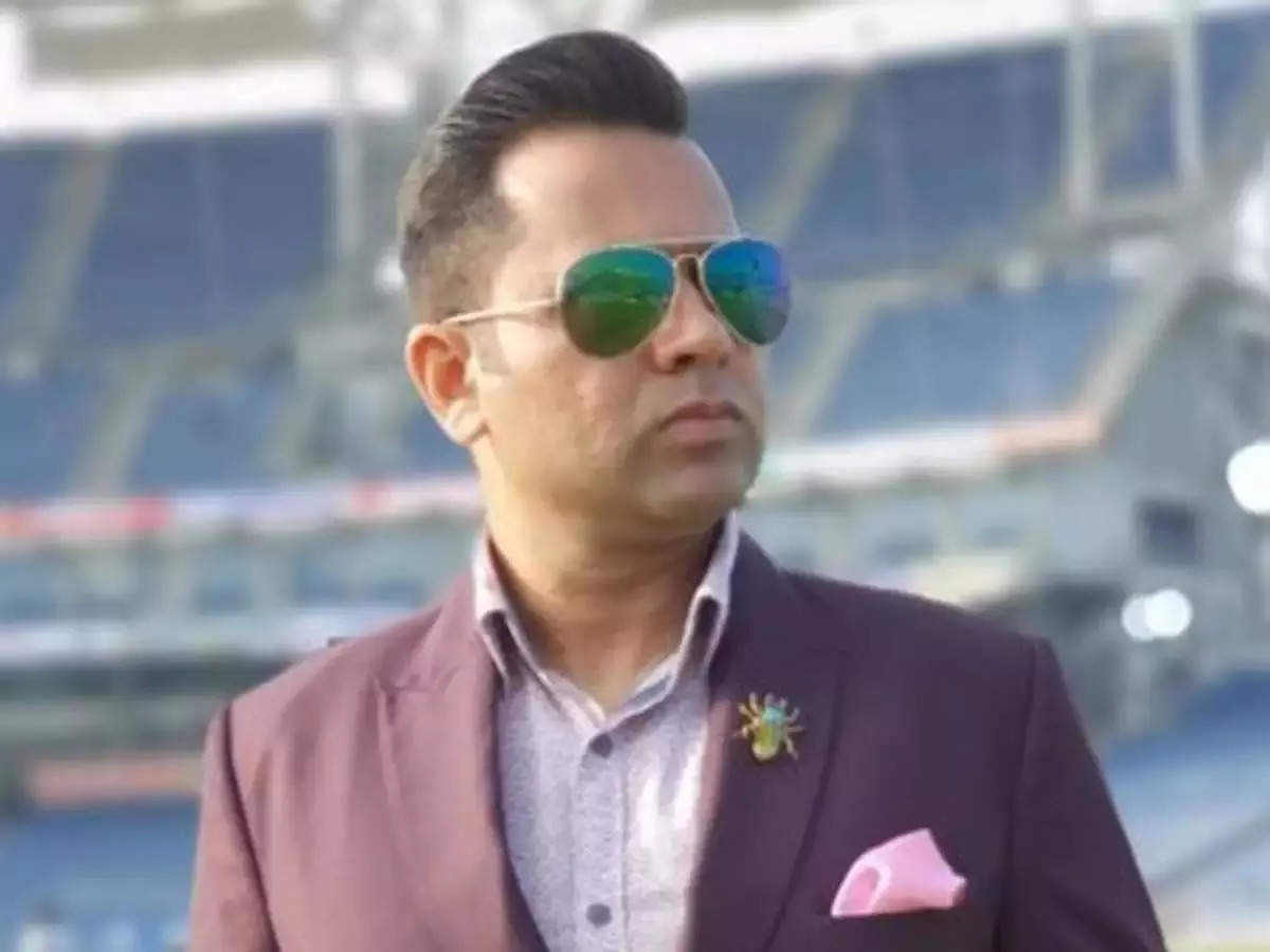 Aakash Chopra targets England, batsmen other than Root just asked to fill the vacancy