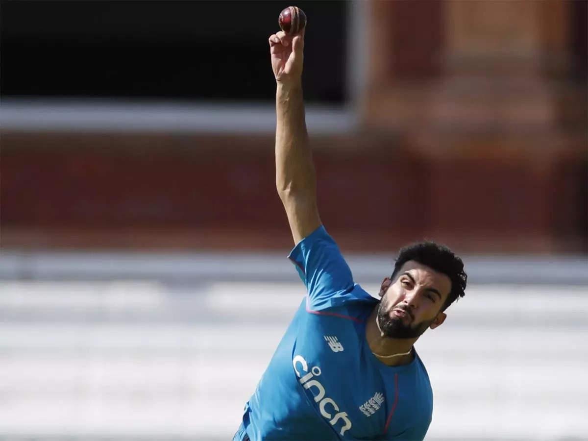 Shakib Mahmood in England Test squad: Shakib Mahmood to challenge India in England Test squad
