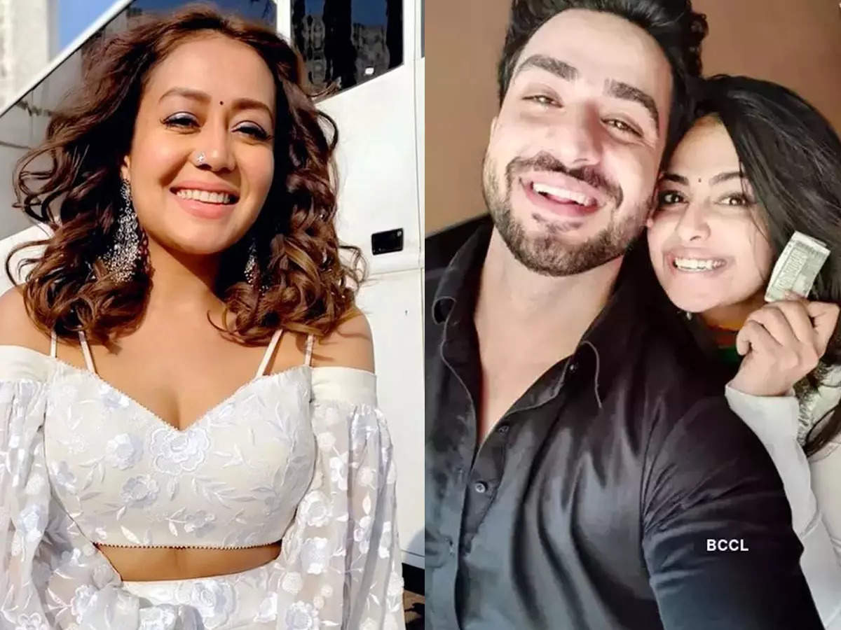 TV Stars Rakshabandhan Celebration: This is how TV Stars Celebrated Rakshabandhan – From Neha Kakkara to Ali Goni, Stars Celebrated Rakshabandhan, Some Received Many Gifts And Some Received Rs.