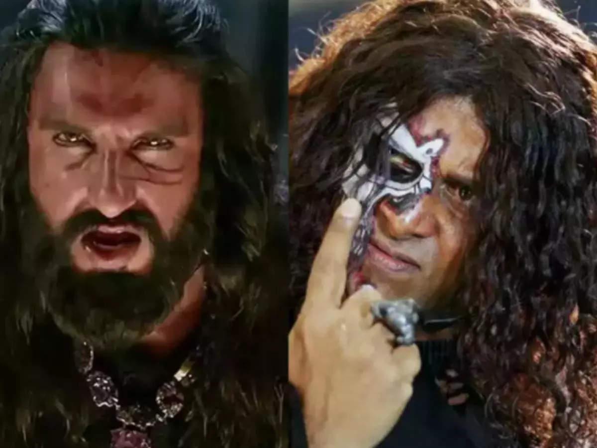 Ranveer Singh Annian: A remake of Ranveer Singh Annian, who is running in court against director Shankar producer Jayantilal Gada, is in trouble.