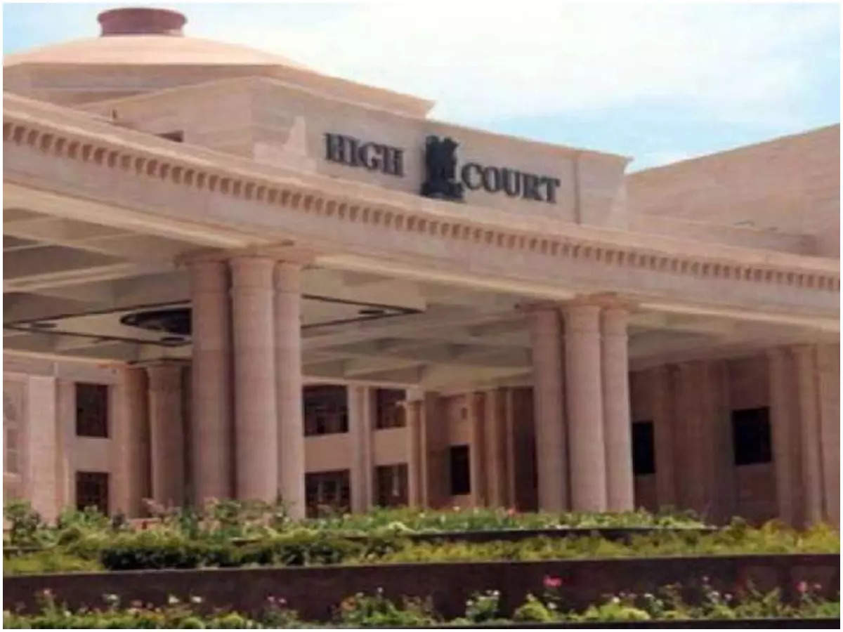 Allahabad High Court rejects police plea