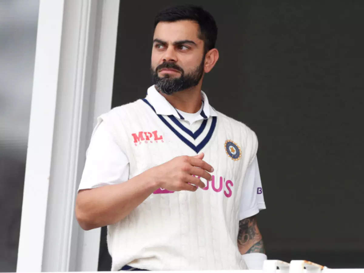 Indian captain Virat Kohli: You need to keep your ego in your pocket while batting in England: Virat Kohli;  I have to keep my 'ego' away while batting in England: Virat Kohli