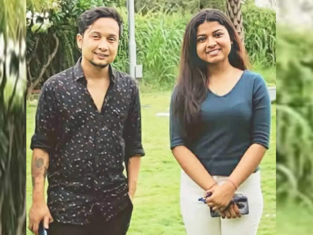 Arunita reveals what Pawandeep is for her: Arunita Kanjilal reveals what Pawandeep Rajan means to her and shares a special bond- How 'special' is Pawandeep Rajan for Arunita Kanjilal?  The singer's answer broke my heart