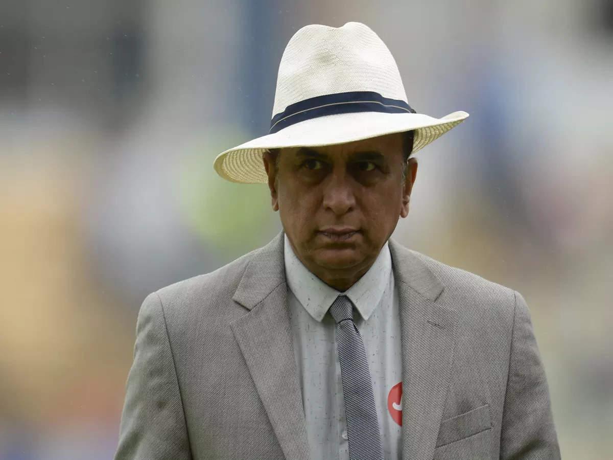 Gavaskar and Nasir Hussain argue: England v India Leeds Test match Sunil Gavaskar and Naseer Hussain argue: Gavaskar and Naseer Hussain argue during LIVE commentary, find out the whole case