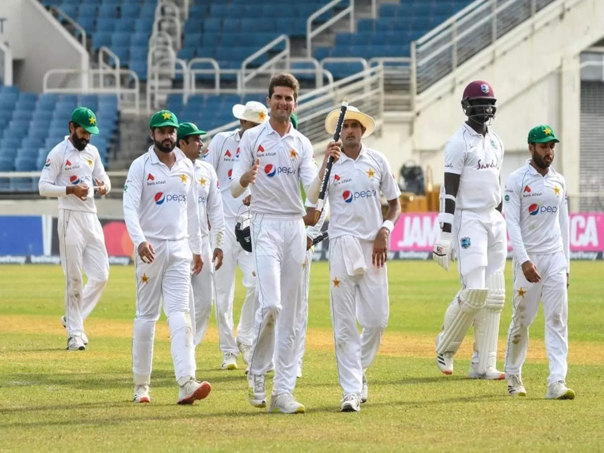 Pakistan head coach Misbah-ul-Haq: Pakistan's head coach Misbah Kovid will stay in West Indies for 10 days in isolation: Corona virus enters Pakistan cricket camp, team's big face becomes positive