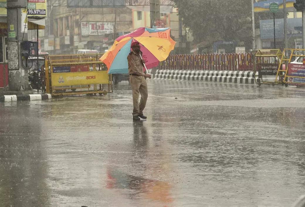 Bihar torrential rains forecast: Indian Meteorological Department warns of torrential rains in Bihar till August 28