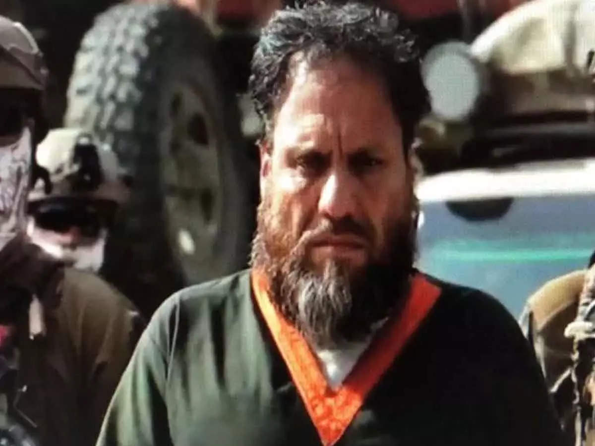 Pakistan isis face mawalawi farooqi: The plot to attack Kabul airport was hatched in Pakistan?  ISIS's Mawlawi attacks!  – Pakistan says ISIS is the face of ISIS behind deadly Kabul blasts