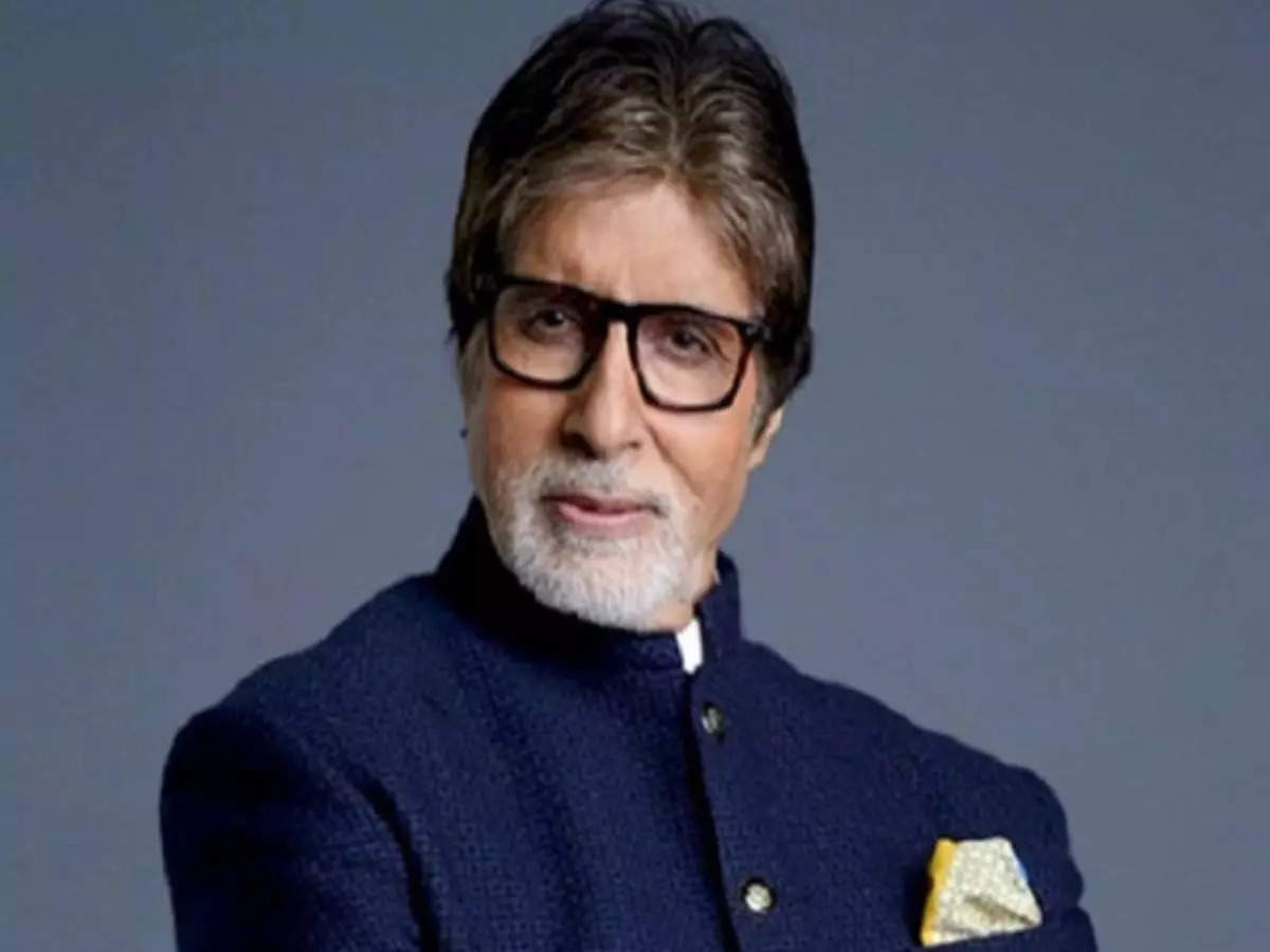 Amitabh Bachchan in KBC13: Who will become a millionaire Amitabh Bachchan struggles to pronounce mucormicosis in KBC13