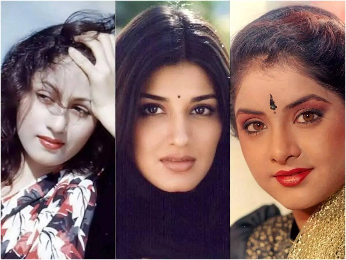 10 Most Beautiful Bollywood Actresses: 10 Most Beautiful Bollywood Actresses Madhubala to Kiara Advani Natural Beauty
