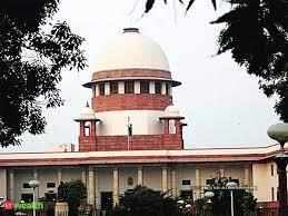 Supreme Court slams Gujarat govt: Supreme Court tells Gujarat govt advocates that due to its notification, no building control rules apply in the state during this period