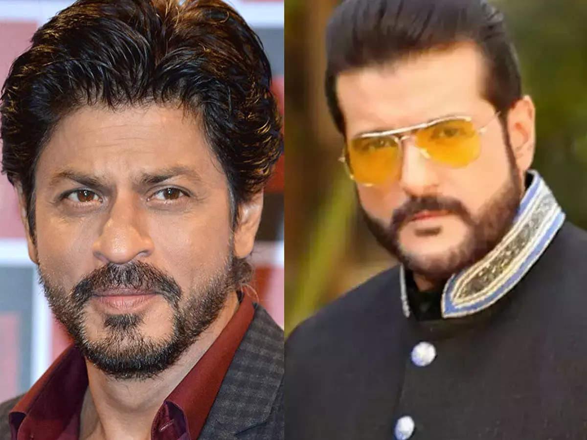Arman Kohli Shah Rukh Khan NCB: Shah Rukh Khan thanked Arman Kohli, said – thank you for making me a star – when Shah Rukh Khan thanked Arman Kohli for making him a star