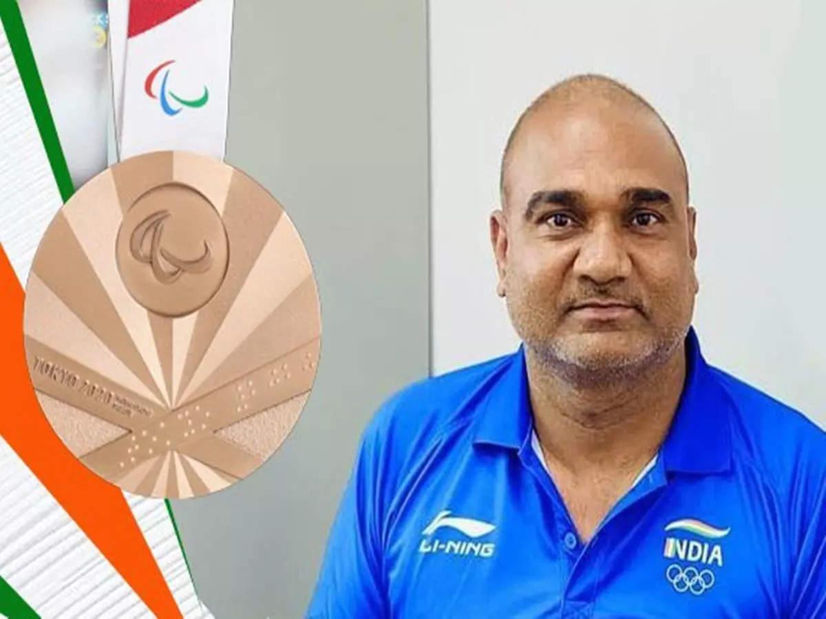 Vinod Kumar Holds Bronze Medal: Paralympian Vinod Kumar Medal Dispute When Results Will Be Announced