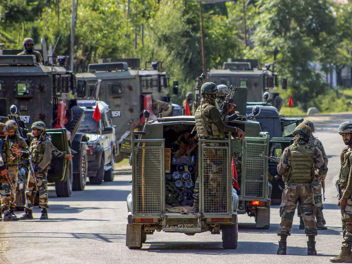 Cyber Cell Kashmir: The Cyber Cell of Kashmir Police has launched an operation against terrorism