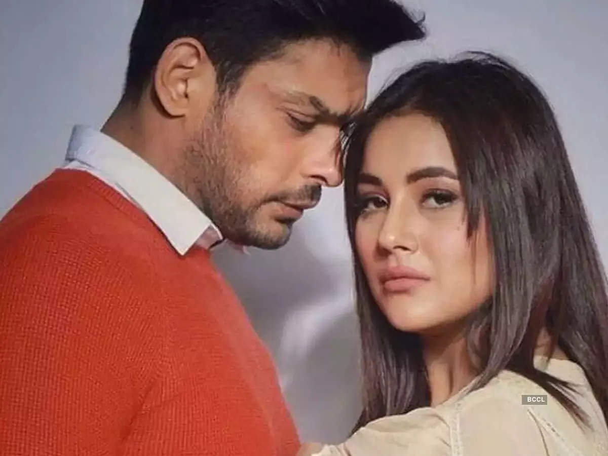 Shahnaz Gill is not well after Siddharth Shukla's death: Siddharth Shukla and Shehnaz Gill Story: During Siddharth Shukla's 'Bigg Boss 13', a bond was formed with actress Shehnaz Gill which remains after the show.