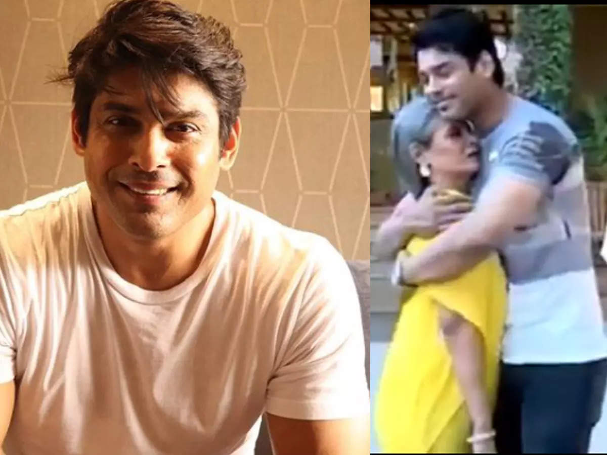 Siddharth Shukla Mother's Open Letter: When Siddharth Shukla's mother wrote an emotionally open letter to her son