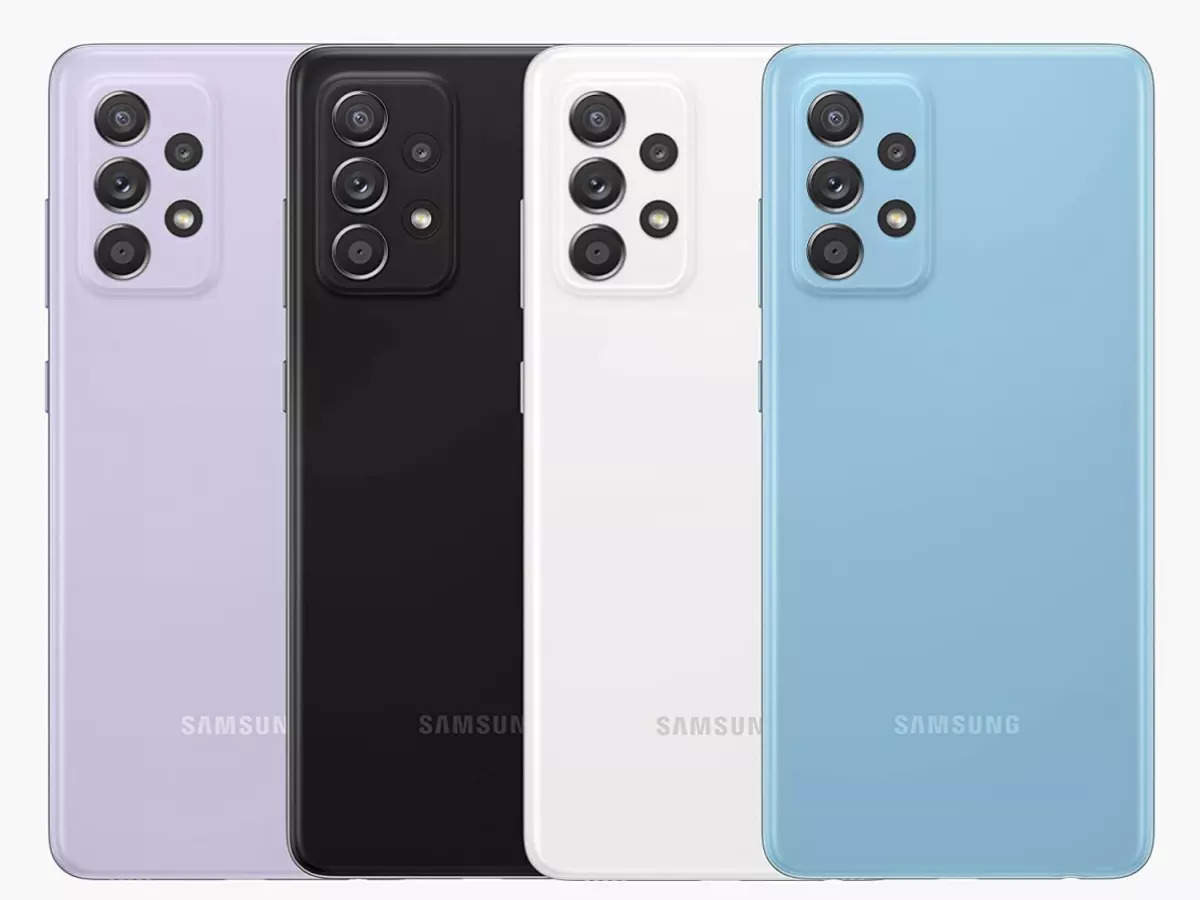 Price of Samsung Galaxy A52 4G rises in India: common man in inflation crisis  Samsung Galaxy A52 4G Price in India with New Prices on Amazon and Flipkart