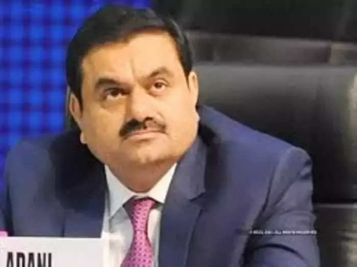 Gautam Adani News: Adani Group Companies: Adani Group companies have given huge returns in the first eight months of this year.