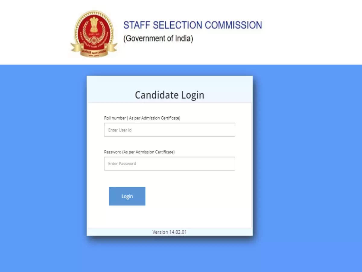 ssc.nic.in: SSC CGL Jobs: SSC CGL Tier-1 Answer Key Issued, Object to this Date, Learn How – ssc cgl Tier 1 Answer Key Issued, Download and Objection Steps