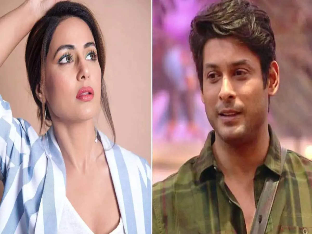 Death of Siddharth Shukla: Hina Khan says I am very scared after the sudden death of Siddharth Shukla