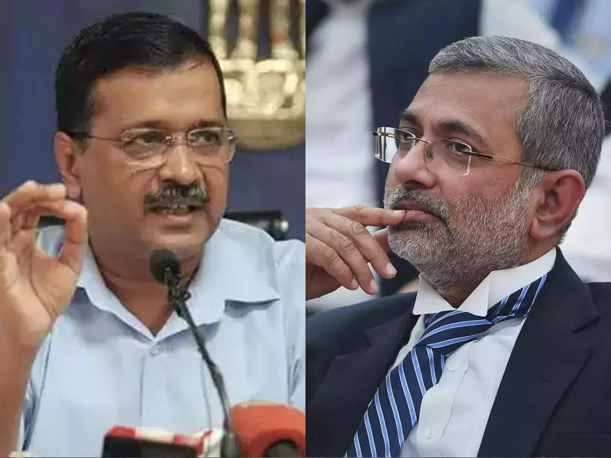 Kurien Joseph's letter to Delhi Chief Minister: Letter to Delhi Chief Minister: Continuous ban on religious rights is unconstitutional … Former Supreme Court judge writes letter to Delhi Chief Minister Kurien Joseph writes letter to Delhi Chief Minister Arvind Kejriwal