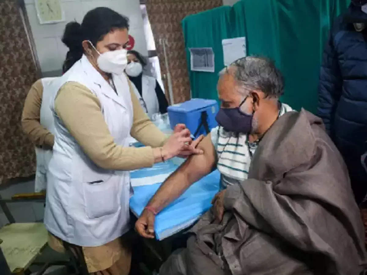 Coronavirus vaccination in India: More than 68 crore doses of Corona vaccine have been given in the country so far: Government – Government has so far given more than 68 crore doses of Kovid-19 vaccine in the country