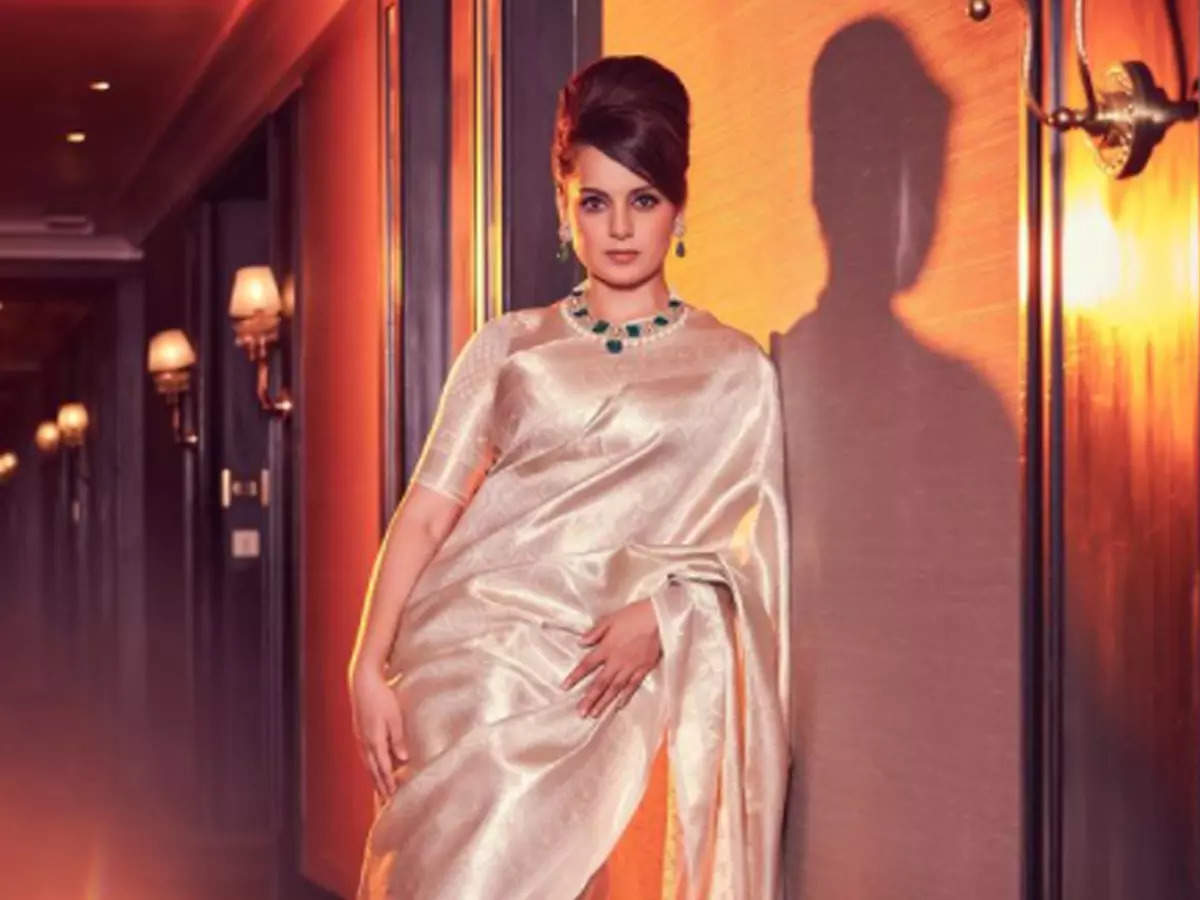 Producers of 'Thalaivi' issues: Kangana Ranaut starrer Thalaivi producers have accepted the terms proposed by the theater owners.