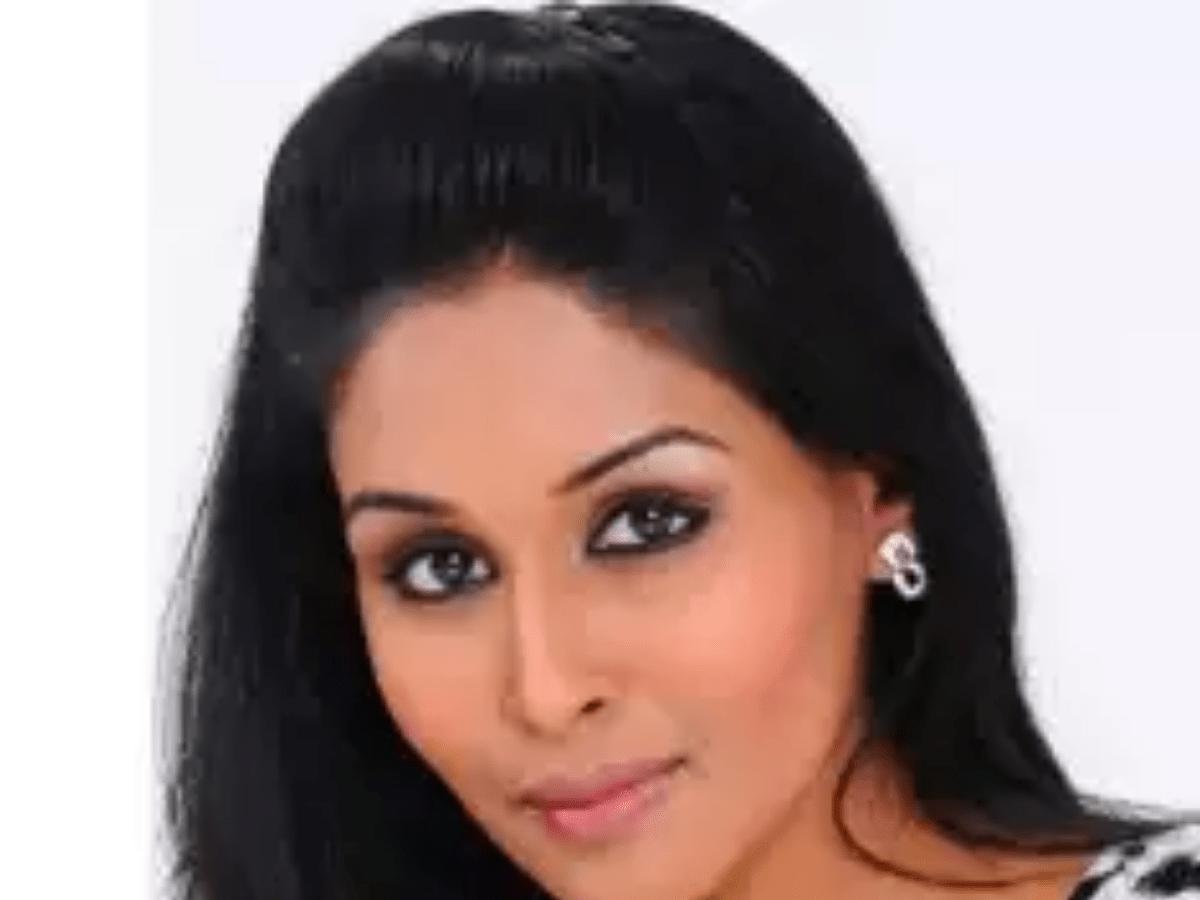 Film actress Lina Maria Paul arrested