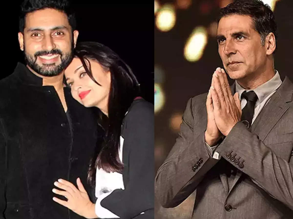 Comedian Russell Peters says Aishwarya is the biggest example of bad acting and digs into her acting