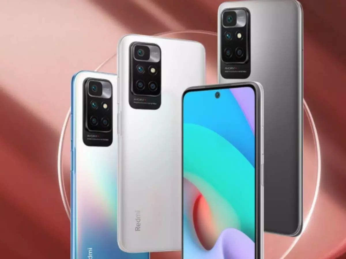 Redmi 10 Prime Price in India: Enjoy 5 Cameras at Low Price!  Redmi 10 Prime's first sale tomorrow, bumper discount – Redmi 10 Prime launch price in India Rs 12999 on September 7 Features of the first sale