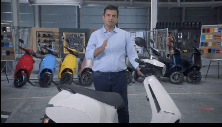 Ola Electric Scooter Price Features: Ola Electric Scooter Price: The price of Ola e-scooter will be relieved in many states.