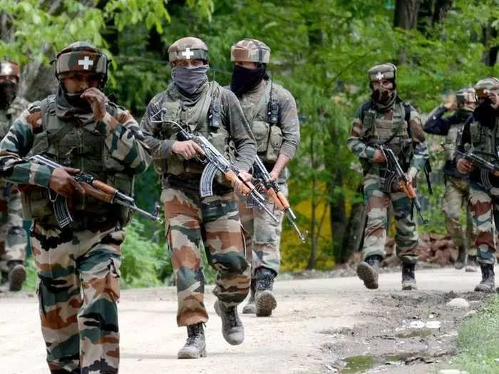 Afghanistan News: Pakistan launches more offensive in Jammu and Kashmir, 200 terrorists ready
