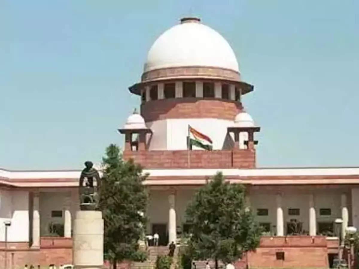 Supreme Court's tough stance on railway delays