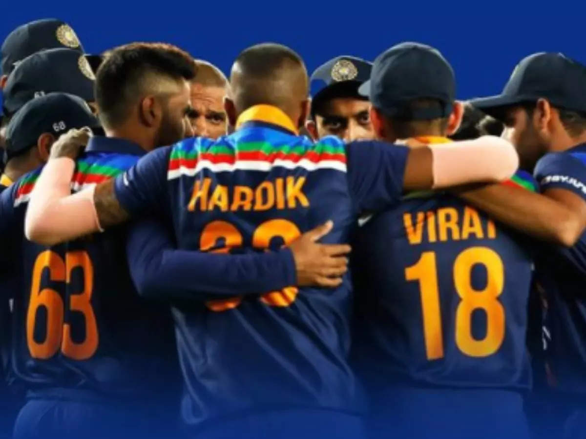 Indian team for T20 World Cup 2021: Team India team announcement for ICC T20 World Cup 2021